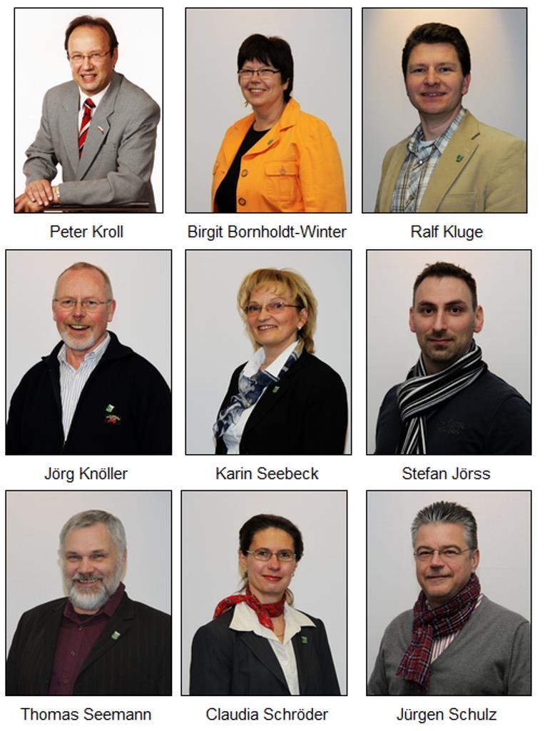 Gemeinderat 2017