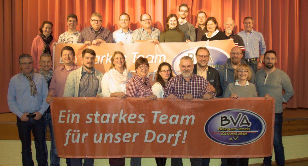 Bürgerverein Alveslohe e.V.